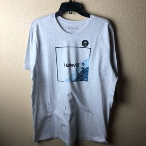 NWT Men's Hurley Shirt XL